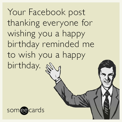 Best ideas about Happy Birthday Ecard Funny . Save or Pin Bryce Don t Play Building Relationships from the Ground Now.