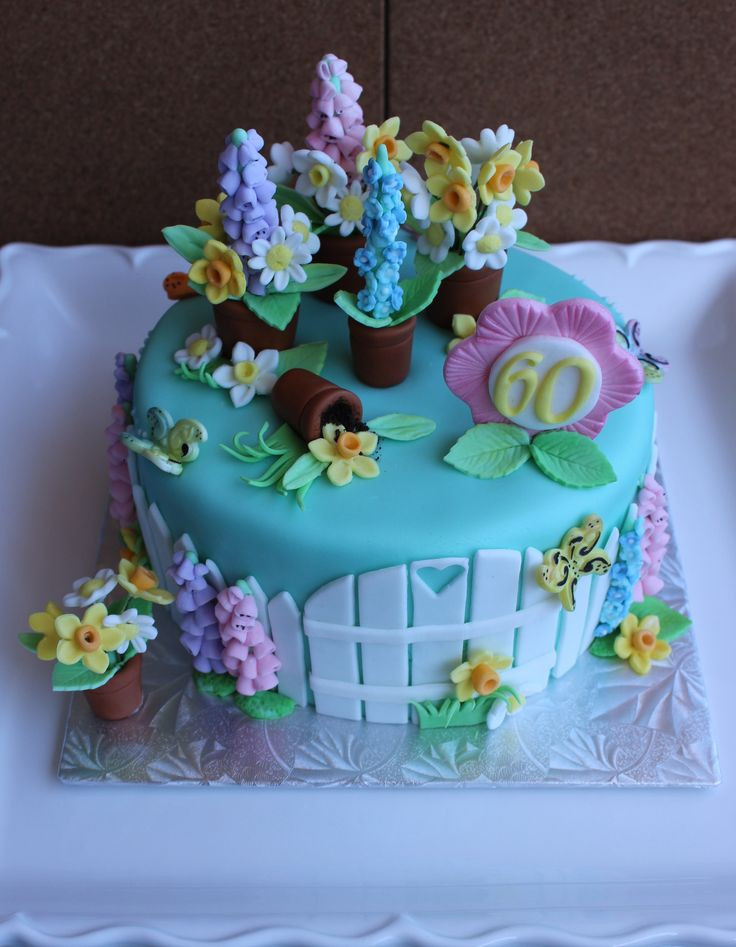 Best ideas about Happy Birthday Flowers And Cake . Save or Pin 98 best TURNING 60 images on Pinterest Now.