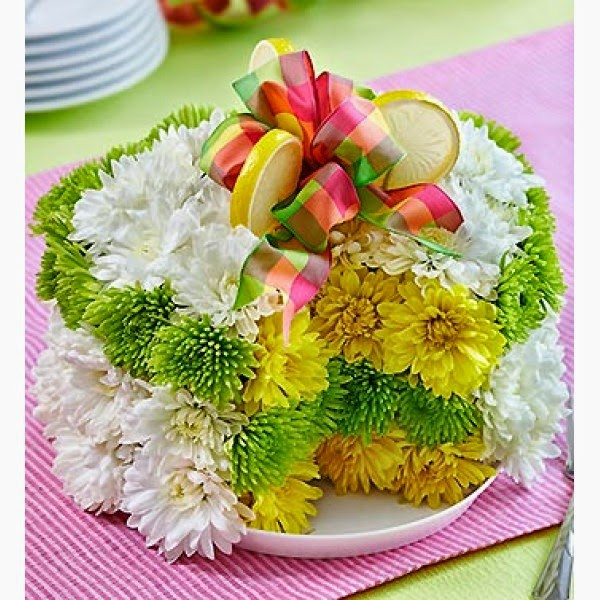Best ideas about Happy Birthday Flowers And Cake . Save or Pin Birthday Flowers Gallery Now.