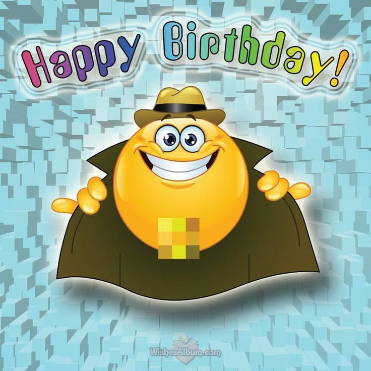 Best ideas about Happy Birthday Friend Funny Images . Save or Pin 144 best Birthday images on Pinterest Now.