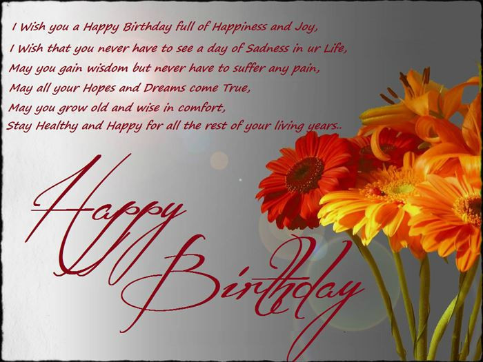 Best ideas about Happy Birthday Friend Wishes . Save or Pin HAPPY BIRTHDAY QUOTES FOR BEST FRIEND FACEBOOK image Now.