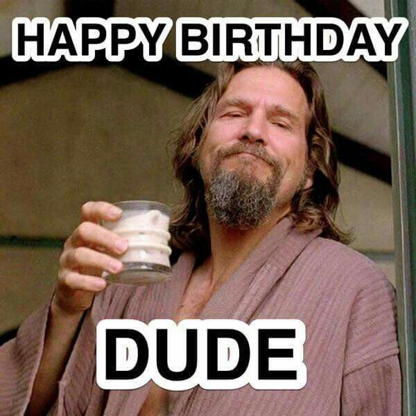 Best ideas about Happy Birthday Funny Meme For Guys . Save or Pin 61 best images about Birthday Memes on Pinterest Now.
