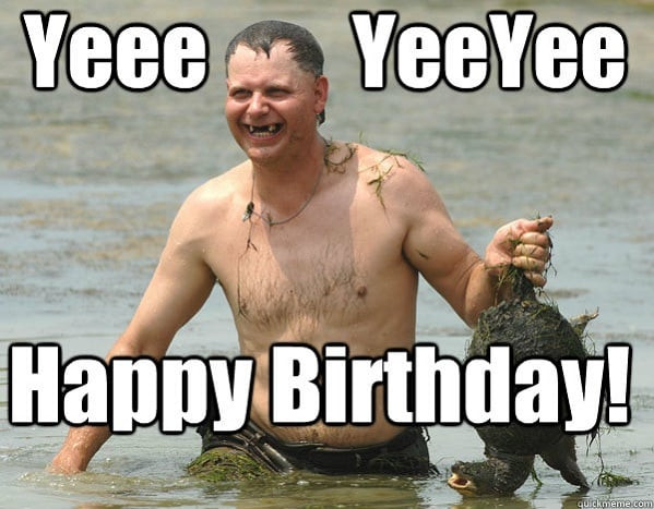 Best ideas about Happy Birthday Funny Meme For Guys . Save or Pin Funny Happy Birthday Men Memes Bday Picture for Male Now.