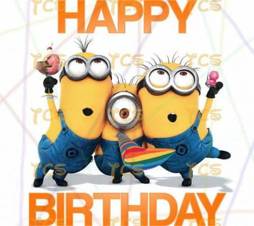 Best ideas about Happy Birthday Funny Quotes . Save or Pin Funny Minions Memes Now.
