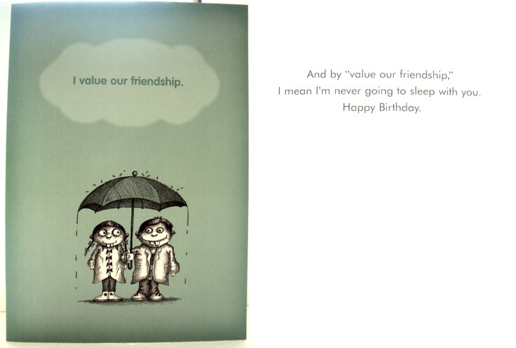 Best ideas about Happy Birthday Guy Friend Funny . Save or Pin 17 Best images about Friendship on Pinterest Now.