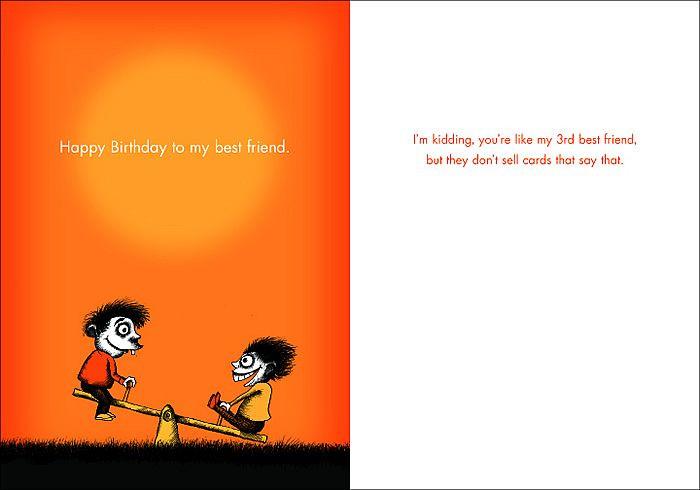 Best ideas about Happy Birthday Guy Friend Funny . Save or Pin Funny Happy Birthday Wishes happybirthdaywishes Now.