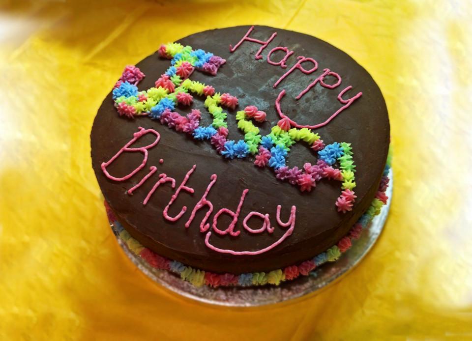 Best ideas about Happy Birthday Jessica Cake . Save or Pin Happy birthday Jessica Now.