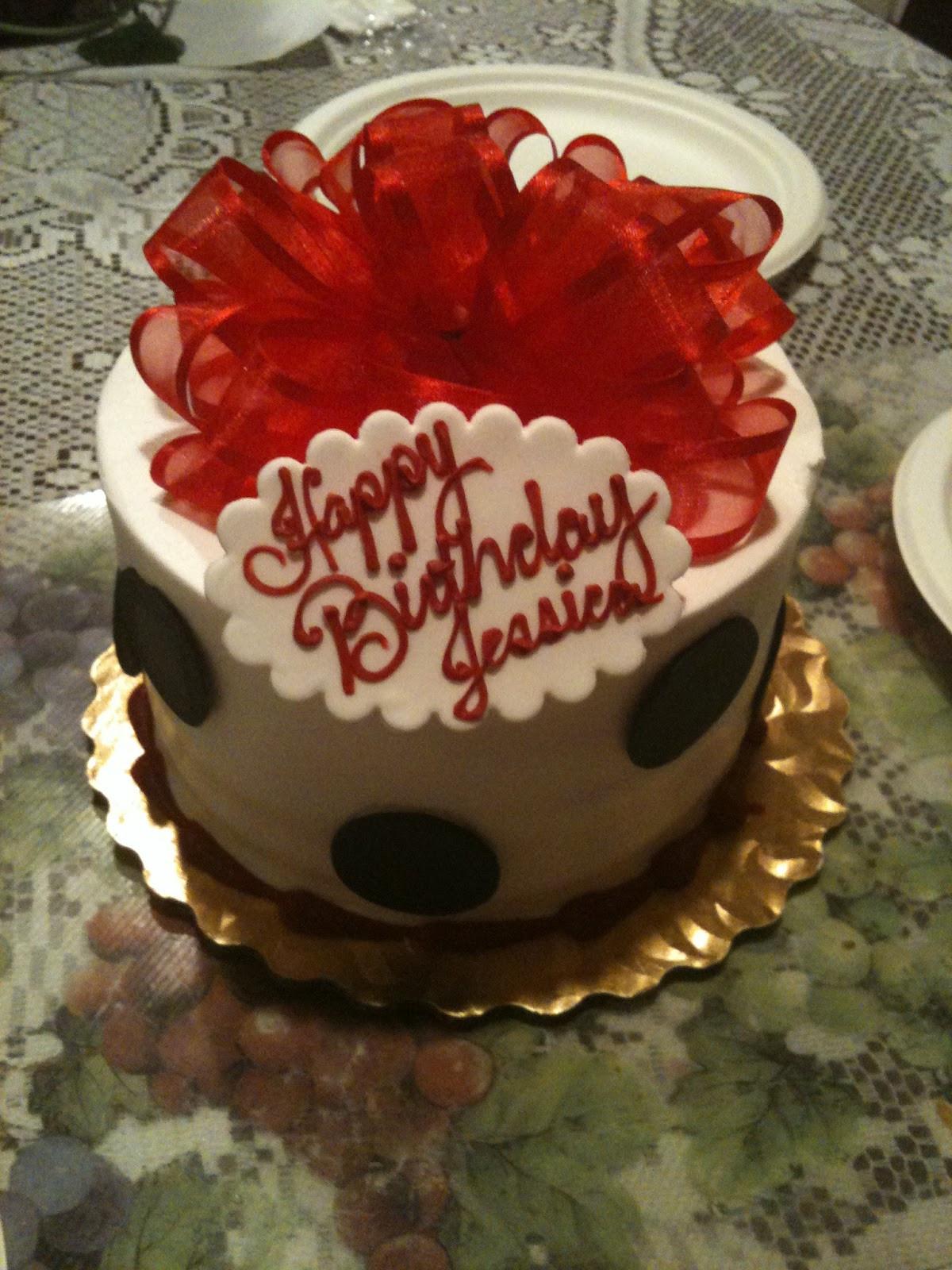 Best ideas about Happy Birthday Jessica Cake . Save or Pin Lily hotnails Happy Birthday Jessica Now.