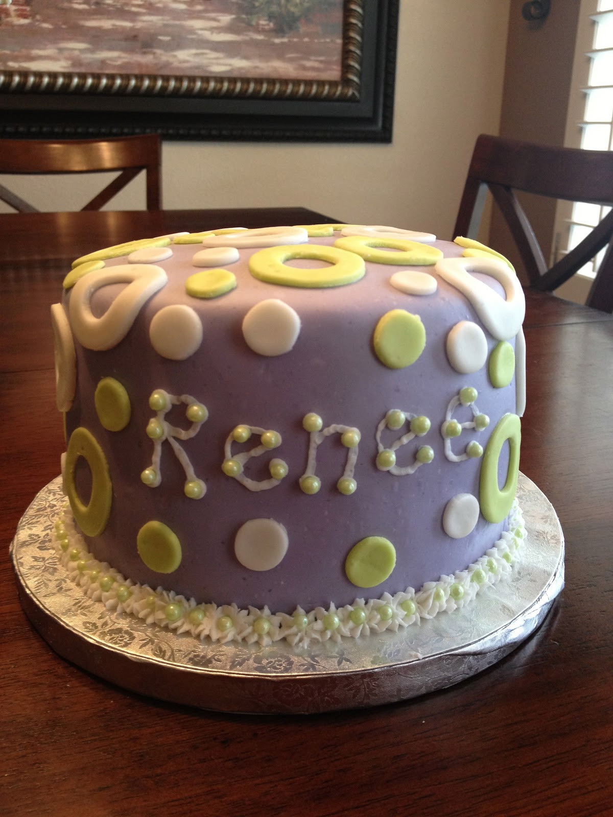 Best ideas about Happy Birthday Jessica Cake . Save or Pin Cakes I Bake by Jessica Now.