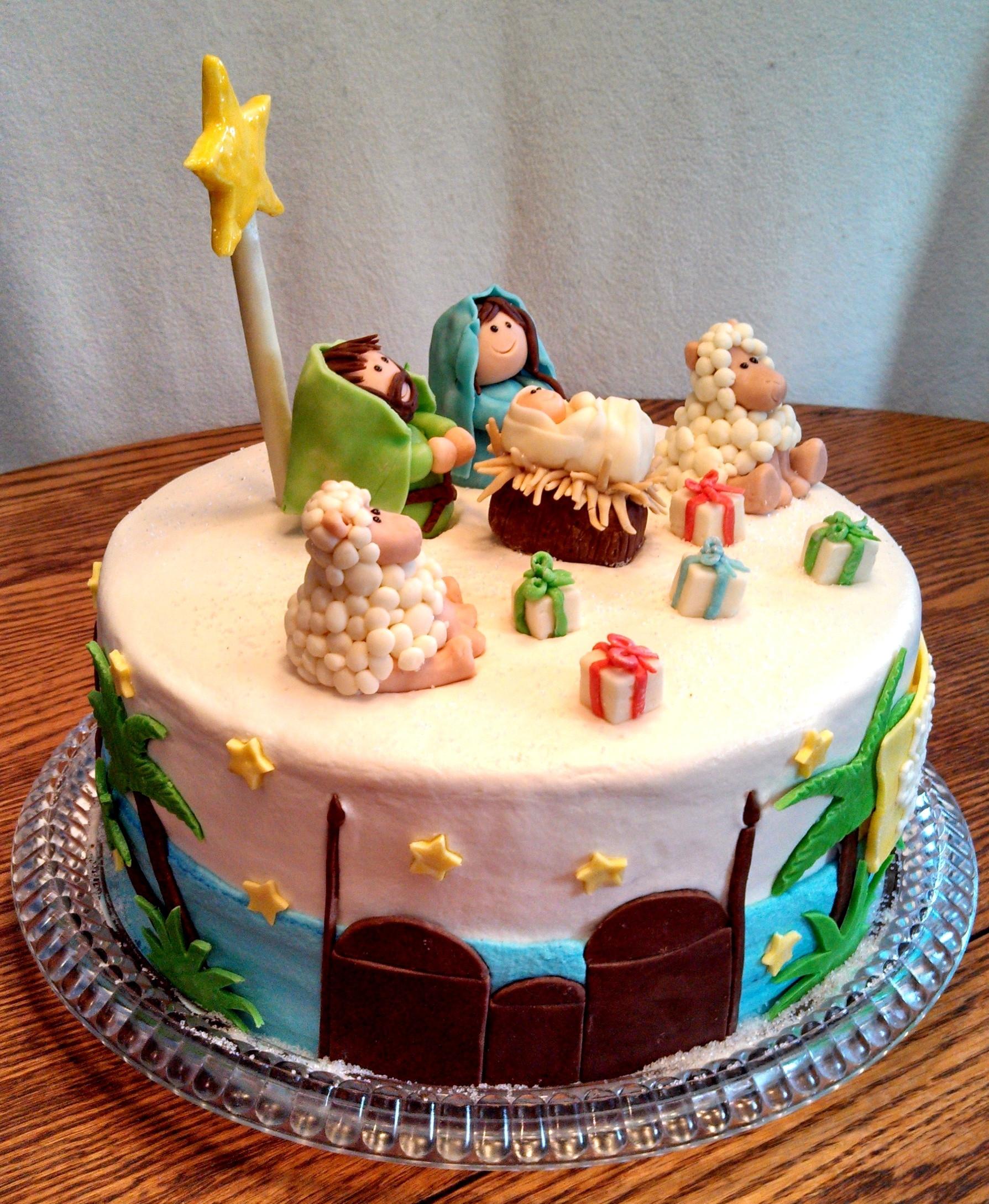 Best ideas about Happy Birthday Jesus Cake . Save or Pin Happy Birthday Jesus CakeCentral Now.