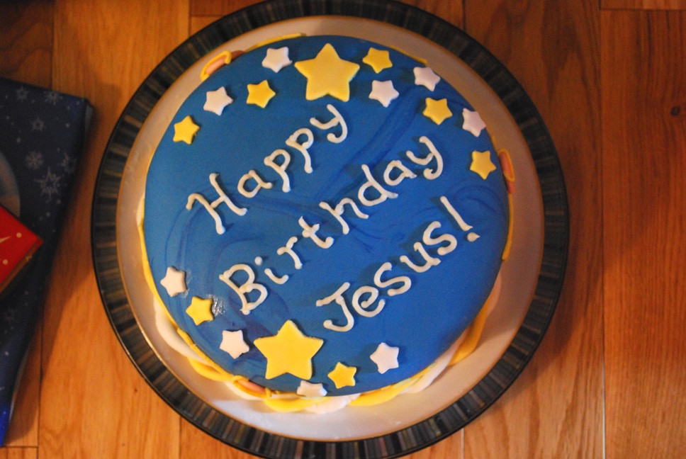 Best ideas about Happy Birthday Jesus Cake . Save or Pin Happy Birthday Jesus Now.