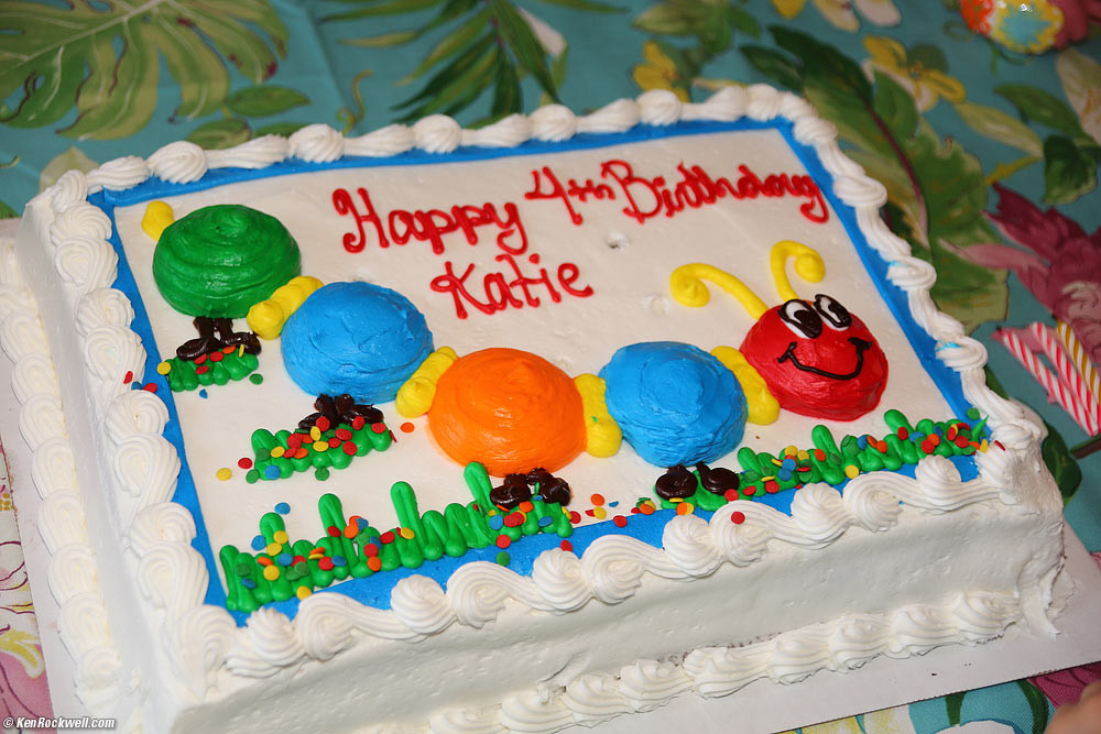 Best ideas about Happy Birthday Katie Cake . Save or Pin Baby Katie Rockwell Now.