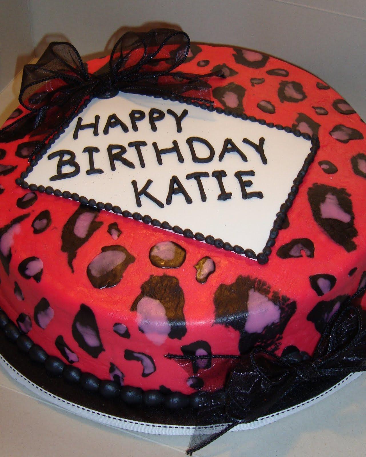Best ideas about Happy Birthday Katie Cake . Save or Pin Re Happy Birthday Katie1724 Page 2 BeautyTalk Now.