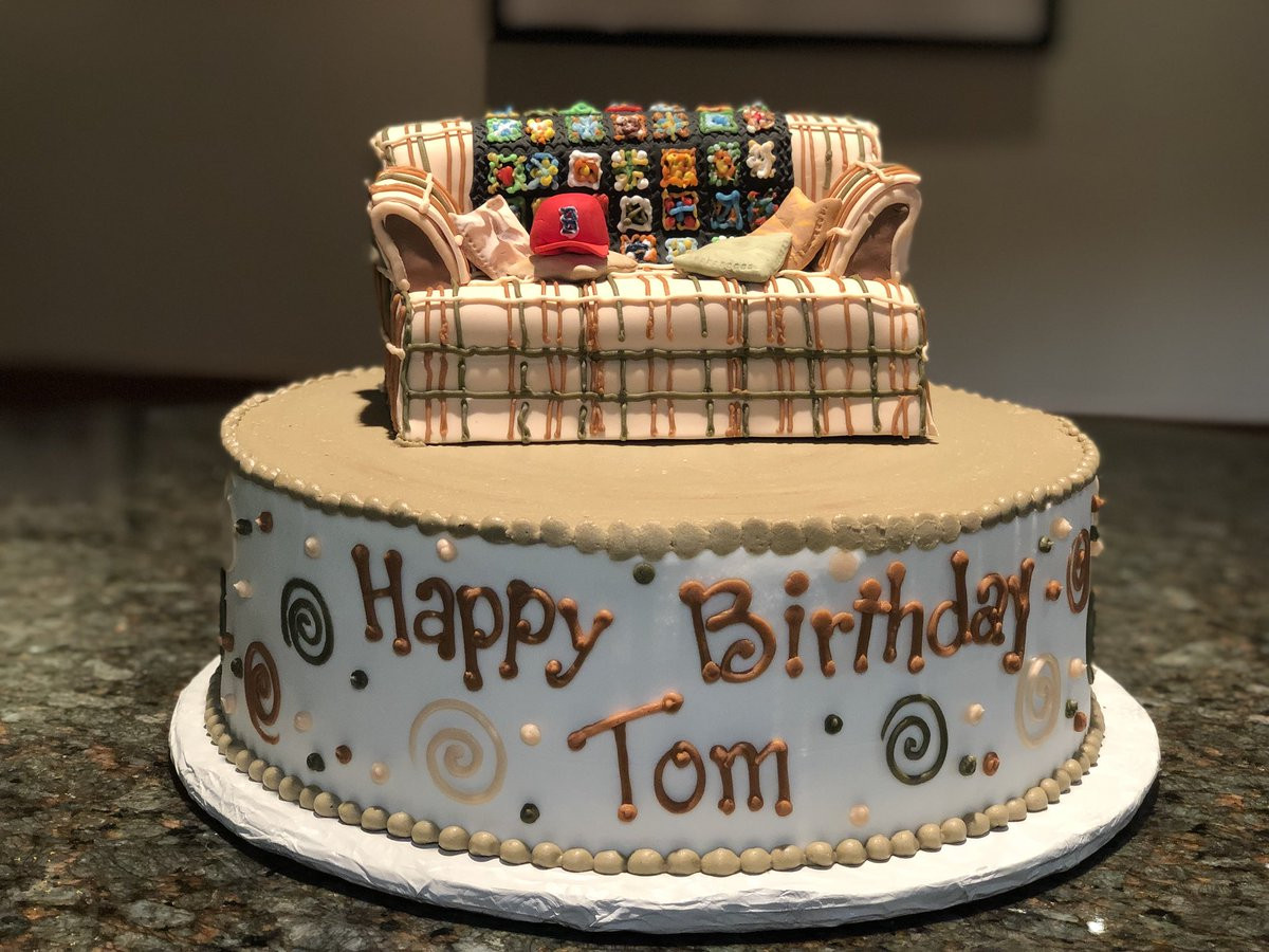 Best ideas about Happy Birthday Linda Cake . Save or Pin Linda Pizzuti Henry Linda Pizzuti Now.