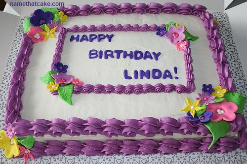 Best ideas about Happy Birthday Linda Cake . Save or Pin Happy Birthday Forums Cafe Forums Now.