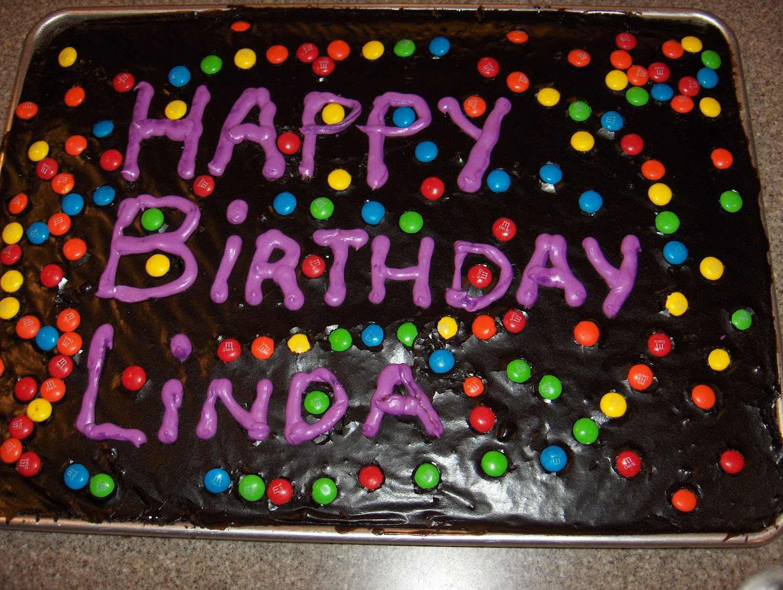 Best ideas about Happy Birthday Linda Cake . Save or Pin To Behold the Beauty ce Upon a Birthday Now.