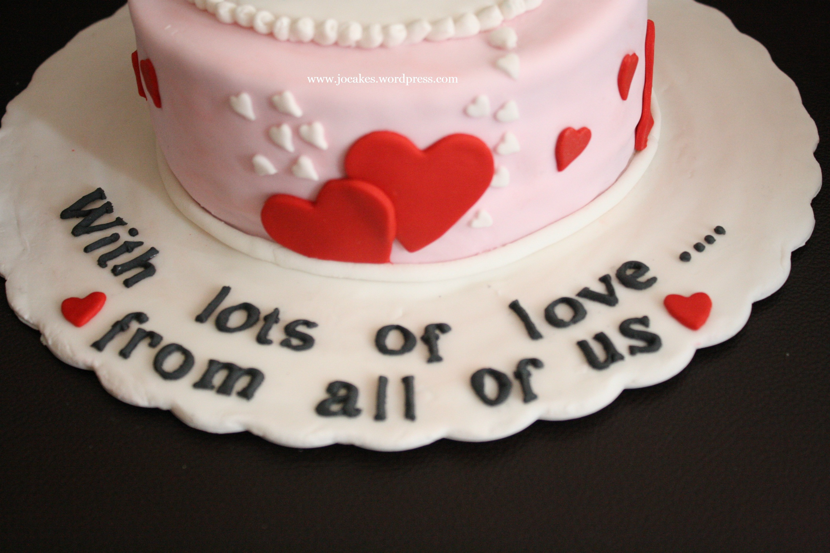 Best ideas about Happy Birthday Linda Cake . Save or Pin Birthday cake for Linda Now.