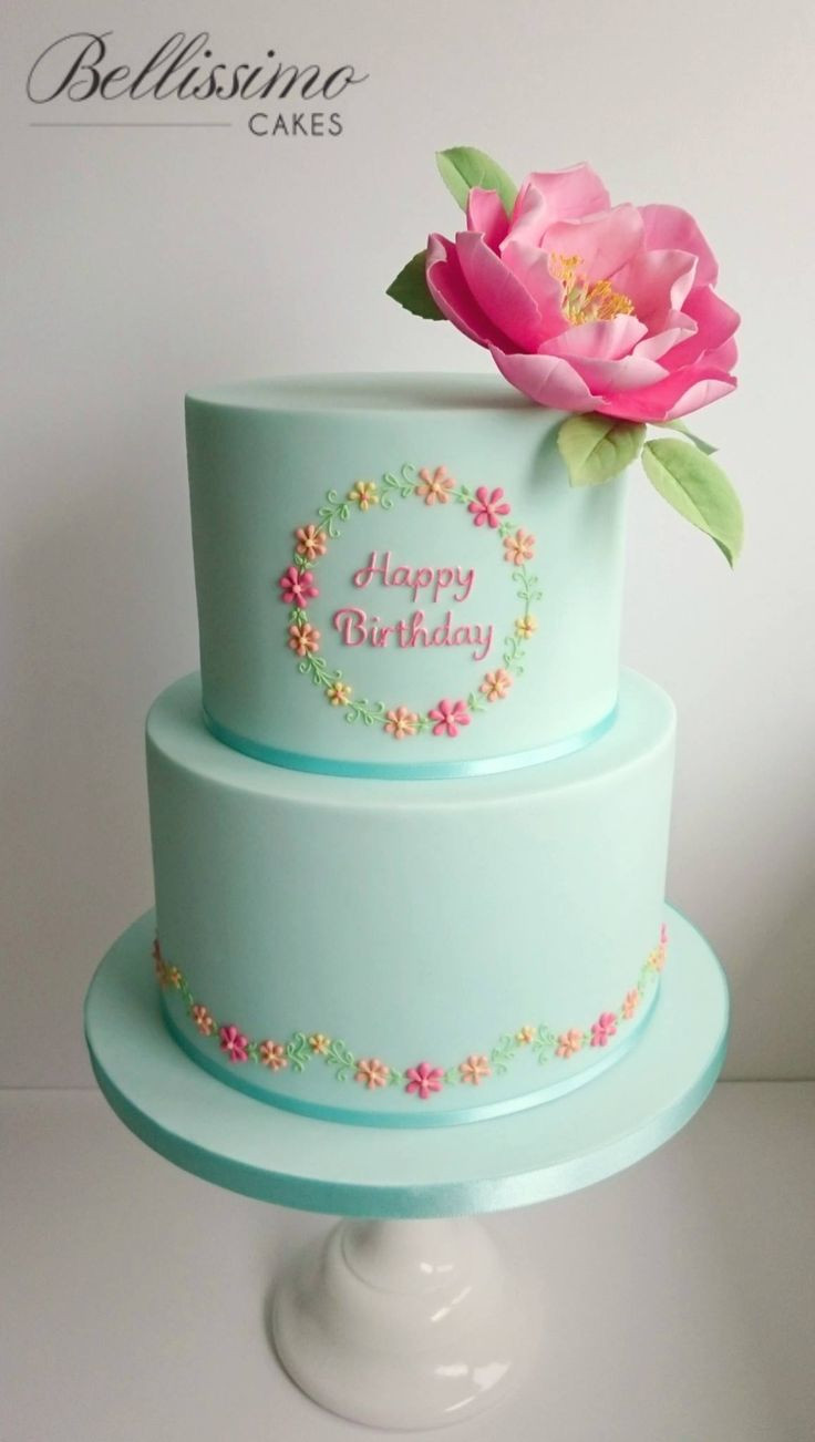 Best ideas about Happy Birthday Linda Cake . Save or Pin 411 best Happy Birthday to You images on Pinterest Now.