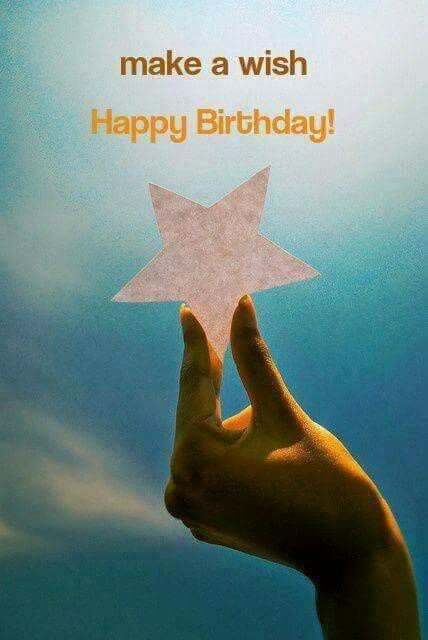 Best ideas about Happy Birthday Make A Wish . Save or Pin 1000 images about Happy Birthday on Pinterest Now.