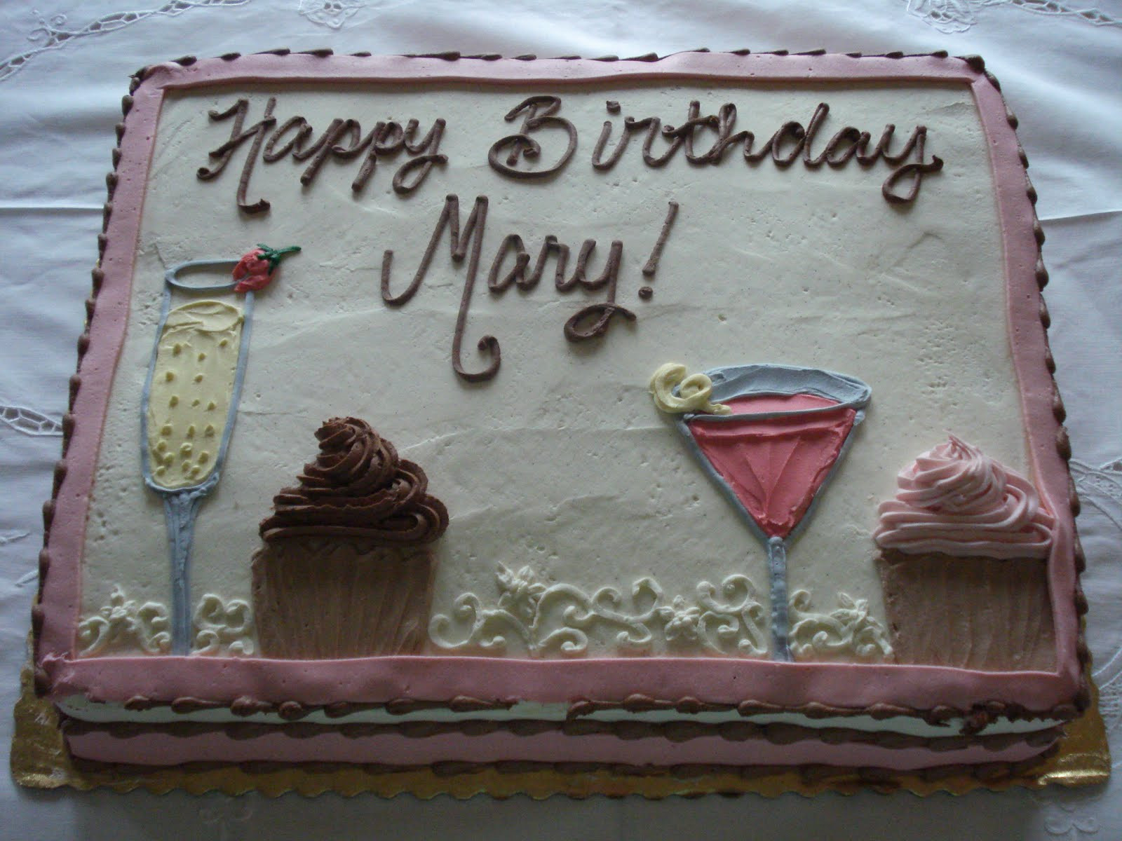 Best ideas about Happy Birthday Mary Funny . Save or Pin Happy Birthday Mary Now.