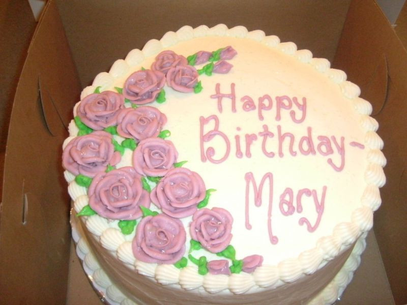 Best ideas about Happy Birthday Mary Funny . Save or Pin In A New York Minute Happy Birthday Mary Now.