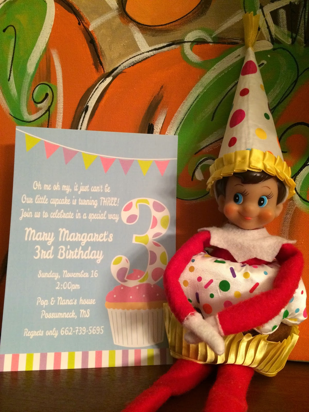 Best ideas about Happy Birthday Mary Funny . Save or Pin The Moore Family Happy Birthday Mary Margaret Now.