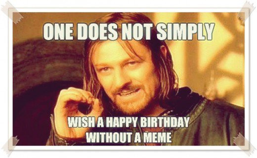 Best ideas about Happy Birthday Meme Funny Friend . Save or Pin Happy Birthday Meme For Friends With Funny Poems Now.