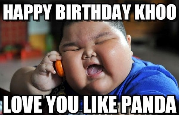 Best ideas about Happy Birthday Memes Funny . Save or Pin Funny memes 2017 Top memes on Google images Now.
