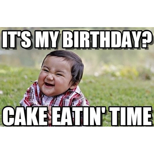 Best ideas about Happy Birthday Memes Funny . Save or Pin THE 150 FUNNIEST HAPPY BIRTHDAY MEMES Dank Memes ly Now.