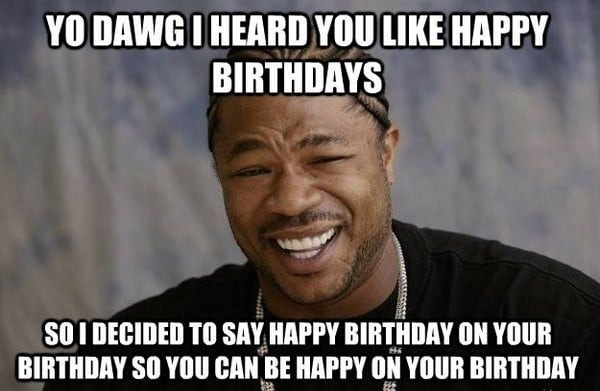 Best ideas about Happy Birthday Memes Funny . Save or Pin 12 Surprisingly Funny Happy Birthday Memes Now.