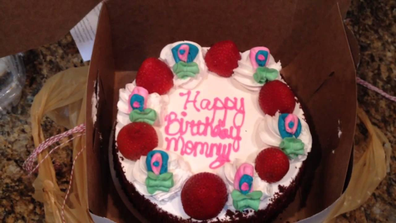 Best ideas about Happy Birthday Mom Cake . Save or Pin Happy Birthday Mommy Cake Mom Now.