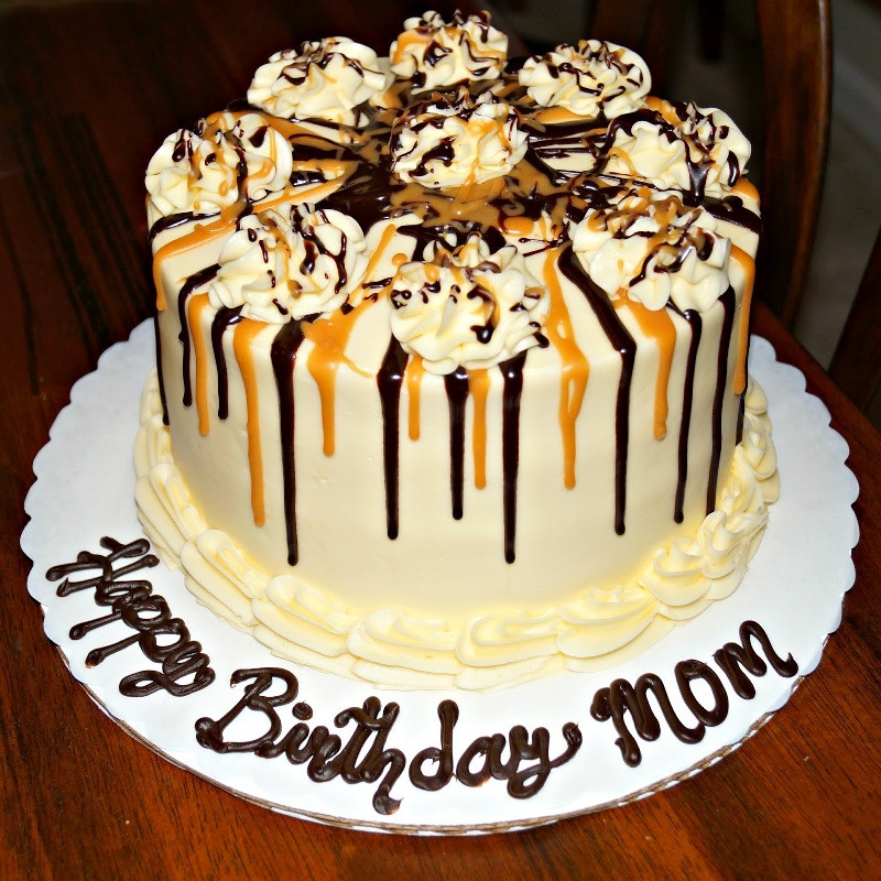 Best ideas about Happy Birthday Mom Cake . Save or Pin Birthday Wishes For Mother Page 26 Now.