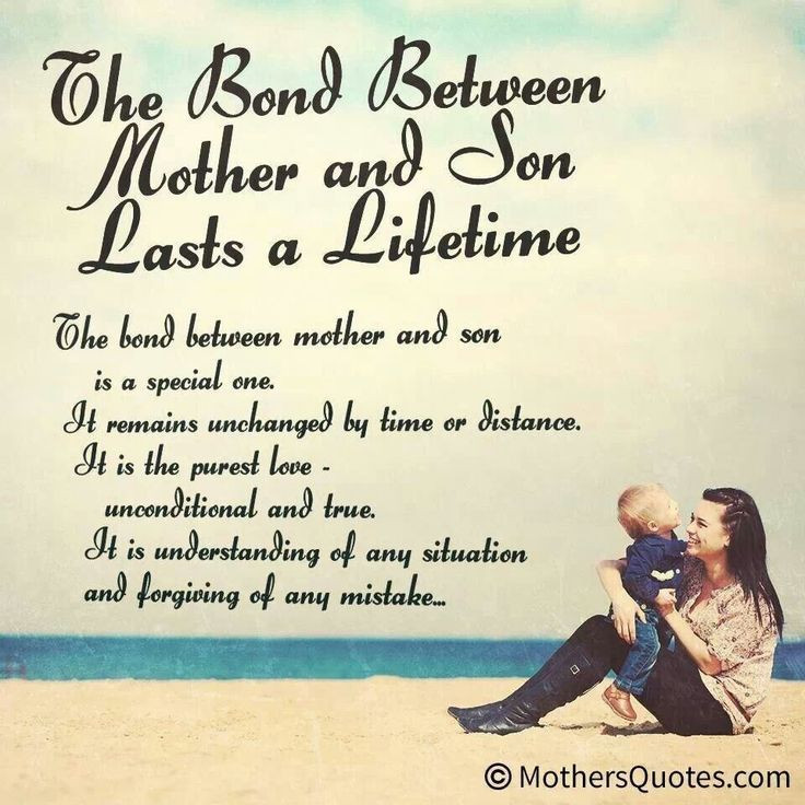 Best ideas about Happy Birthday Mom Quotes From Son . Save or Pin 17 Best Son Birthday Quotes on Pinterest Now.