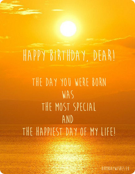 Best ideas about Happy Birthday Mom Quotes From Son . Save or Pin Happy Birthday Son Now.