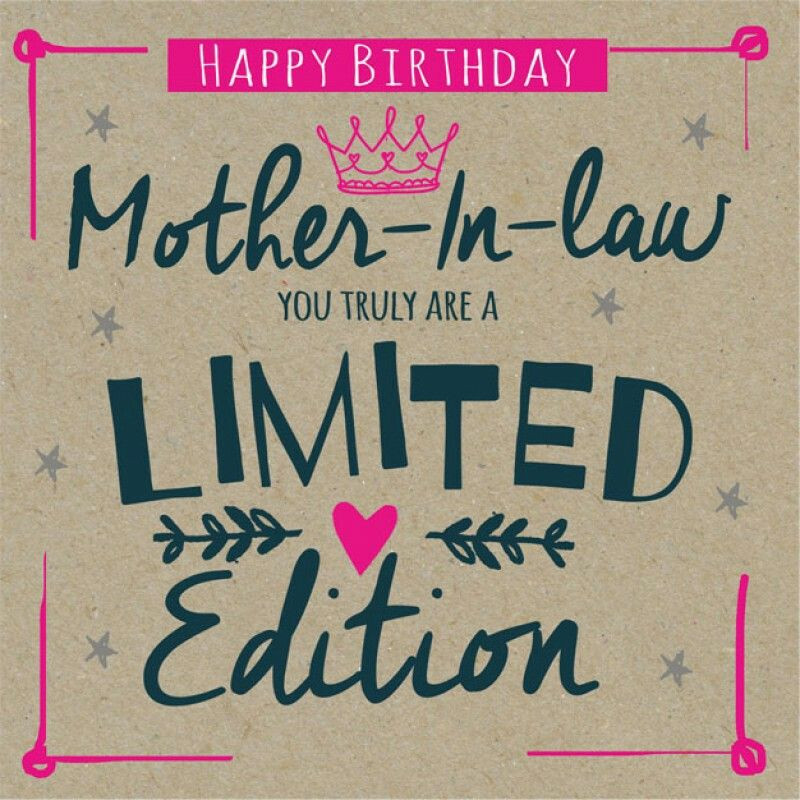 Best ideas about Happy Birthday Mother In Law Funny . Save or Pin Mother in law Birthday Happy Birthday Now.