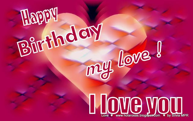 Best ideas about Happy Birthday My Love Quotes For Him . Save or Pin HAPPY BIRTHDAY LOVE QUOTES FOR HIM image quotes at Now.