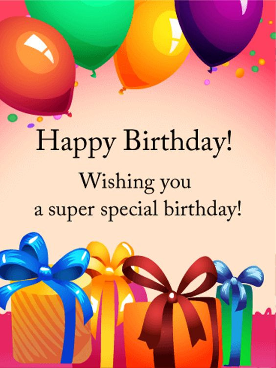 Best ideas about Happy Birthday Picture Quotes . Save or Pin 25 Happy Birthday Wishes – Quotes Words Sayings Now.