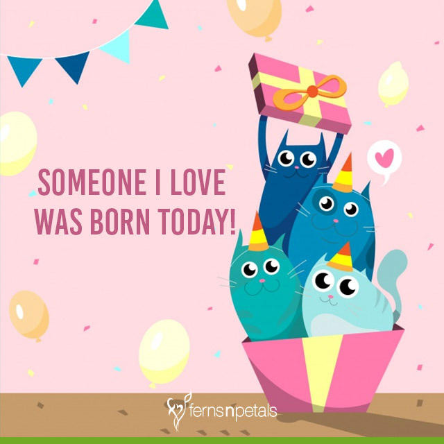 Best ideas about Happy Birthday Picture Quotes . Save or Pin 30 Best Happy Birthday Wishes Quotes & Messages Ferns Now.