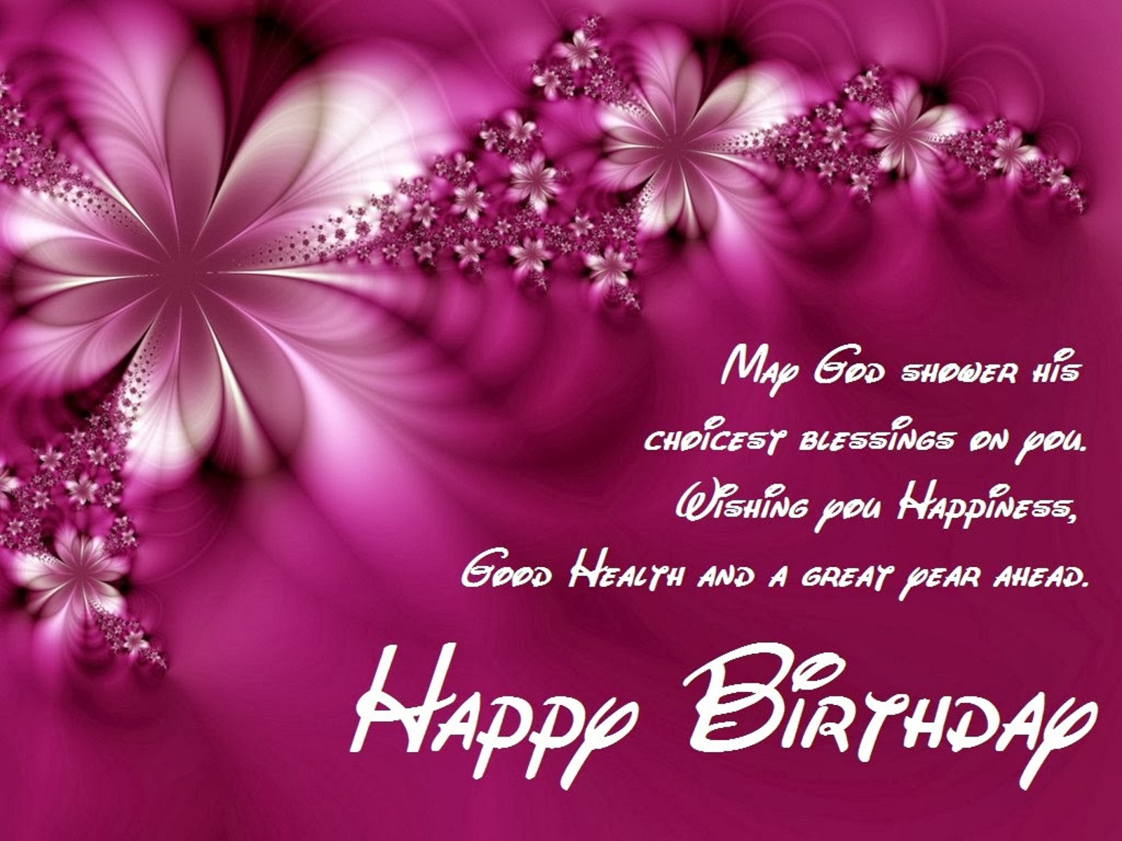 Best ideas about Happy Birthday Picture Quotes . Save or Pin Happy Birthday Quotes QuotesGram Now.