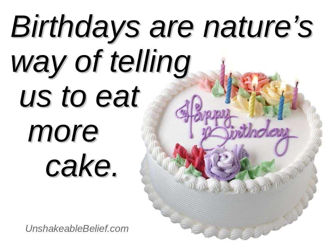 Best ideas about Happy Birthday Picture Quotes . Save or Pin Funny Happy Birthday Quotes For Him QuotesGram Now.