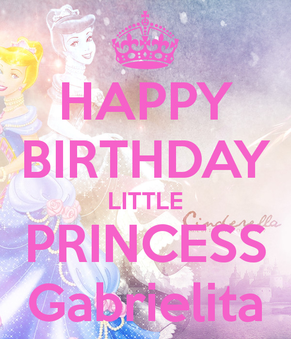 Best ideas about Happy Birthday Princess Quotes . Save or Pin Princess Birthday Quotes QuotesGram Now.