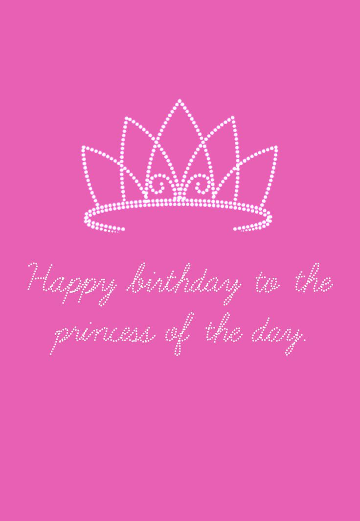 Best ideas about Happy Birthday Princess Quotes . Save or Pin 45 Amazing Happy Birthday Quotes Freshmorningquotes Now.