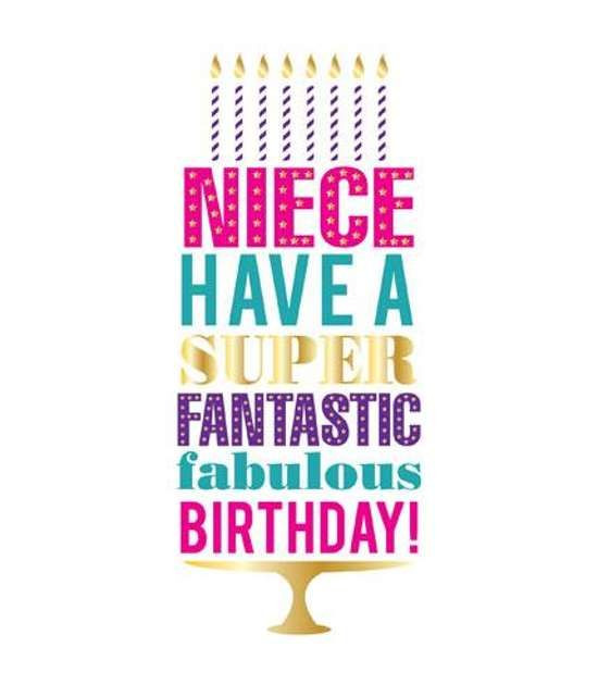 Best ideas about Happy Birthday Quote For Niece . Save or Pin 25 best ideas about Happy Birthday Niece on Pinterest Now.