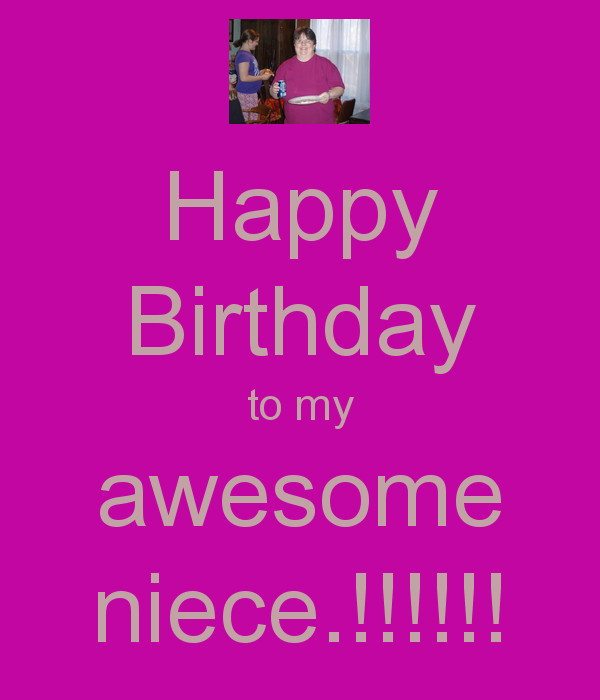 Best ideas about Happy Birthday Quote For Niece . Save or Pin Birthday For Niece Quotes QuotesGram Now.