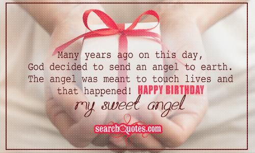 Best ideas about Happy Birthday Quotes For Girlfriend . Save or Pin Heart Touching Birthday Wishes For Girlfriend on Pinterest Now.