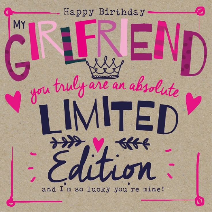 Best ideas about Happy Birthday Quotes For Girlfriend . Save or Pin 1000 Happy Birthday Quotes on Pinterest Now.