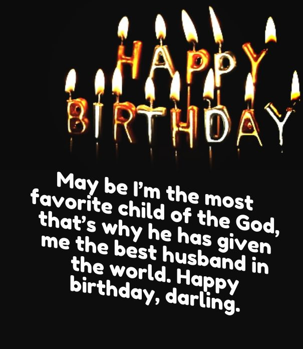 Best ideas about Happy Birthday Quotes For Husband . Save or Pin 1000 ideas about Happy Birthday Husband on Pinterest Now.
