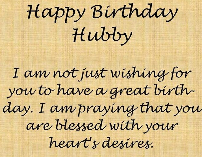 Best ideas about Happy Birthday Quotes For Husband . Save or Pin Happy Birthday Husband wishes messages images quotes Now.