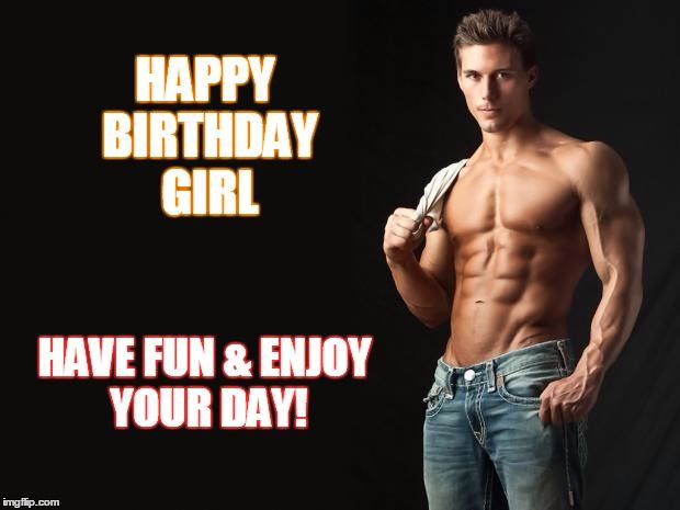 Best ideas about Happy Birthday Sexy Funny . Save or Pin Top 100 Original and Funny Happy Birthday Memes Now.