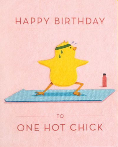 Best ideas about Happy Birthday Sexy Funny . Save or Pin Happy Birthday To e Hot Chick s and Now.